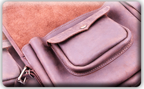 Vyrobky z koze - tasky a kabelky